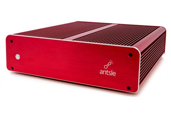 Antsle Red Angled
