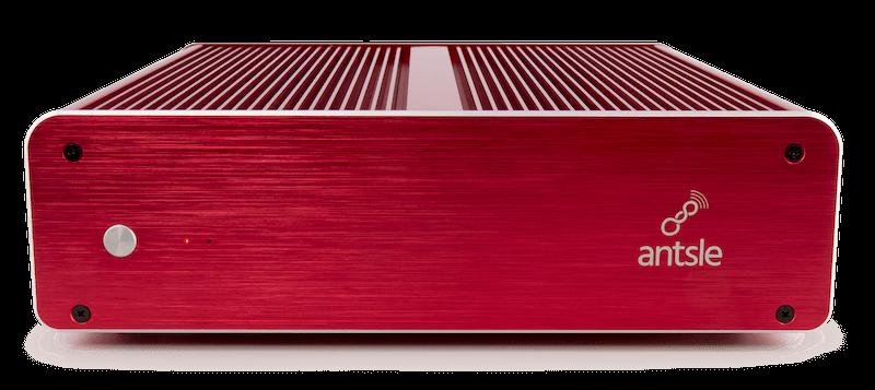 Red Antsle Appliance