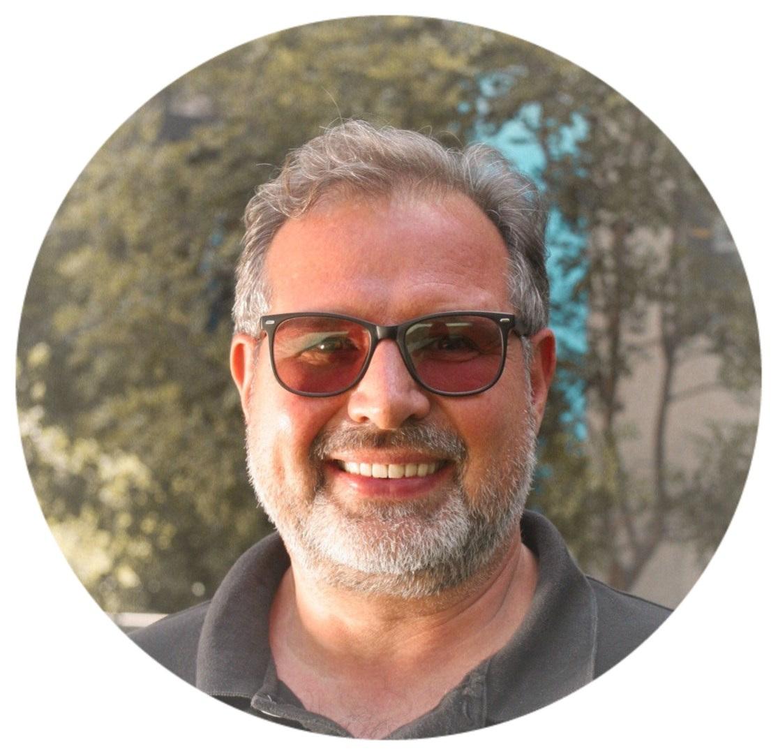 Bernie Blume - CEO of Antsle