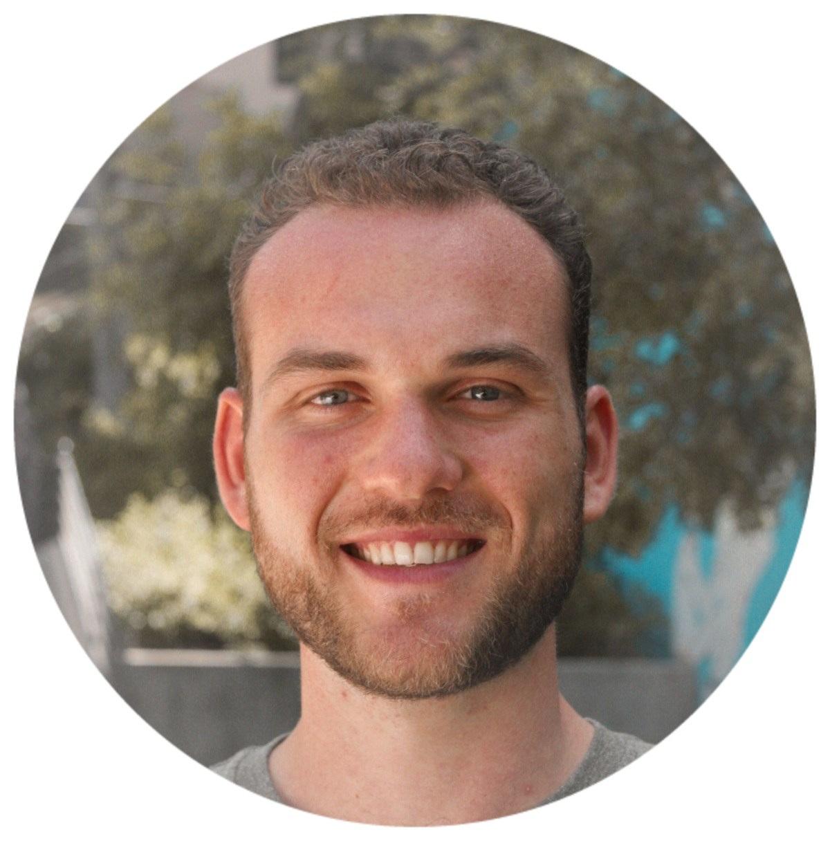 Daniel Scott - Product Marketing Manager at Antsle