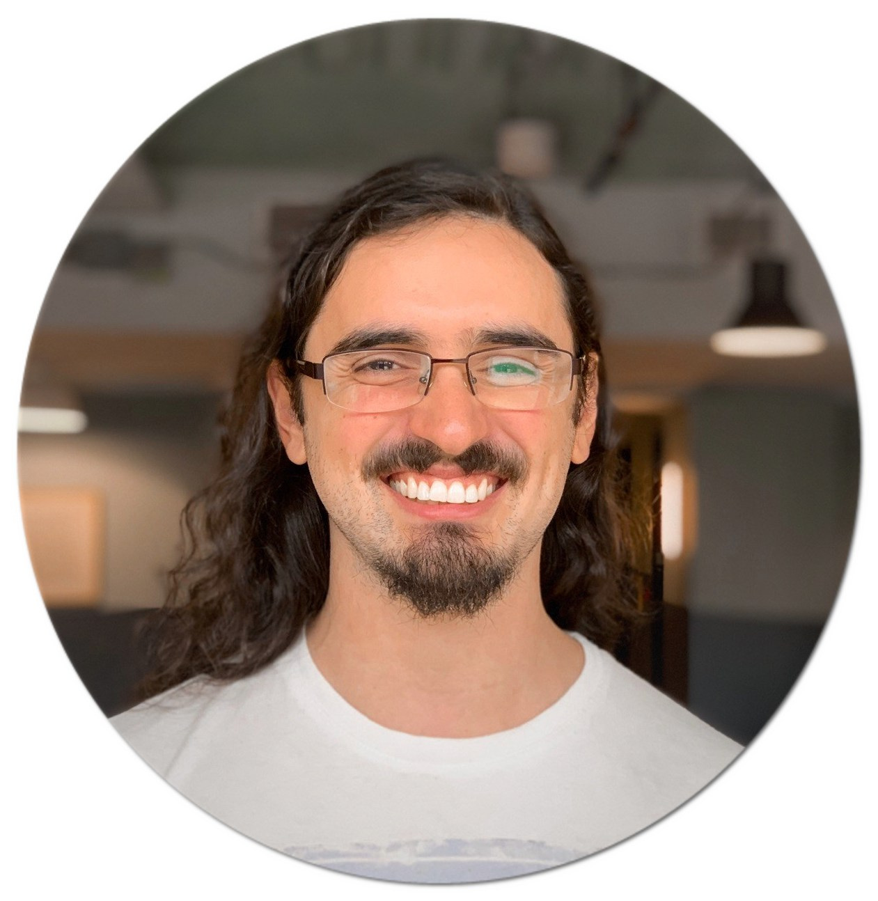 Mardo del Cid - Software Developer