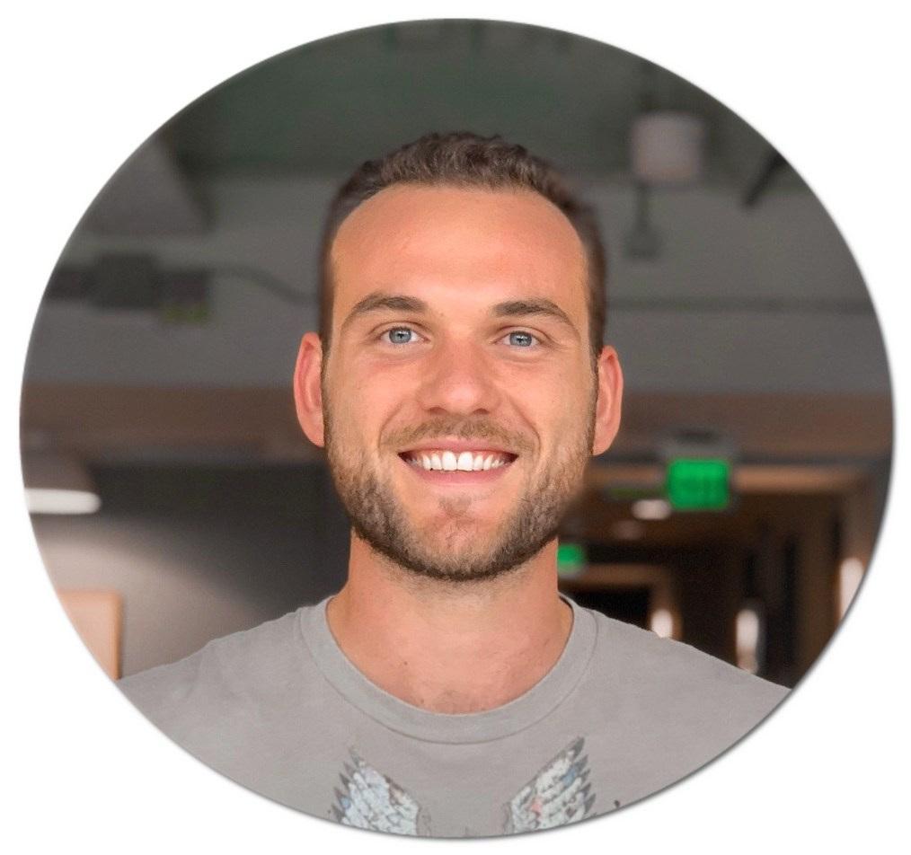 Daniel Scott - Product Marketing Manager